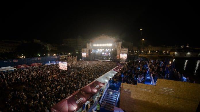 El festival No Sin Música reúne a 35.000 asistentes en Cádiz