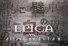 EPICA lanzará su próximo disco de estudio en 2020