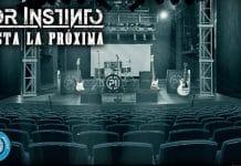 NADYE presentará su nuevo disco en Madrid el 23 de marzo. Entradas a la venta