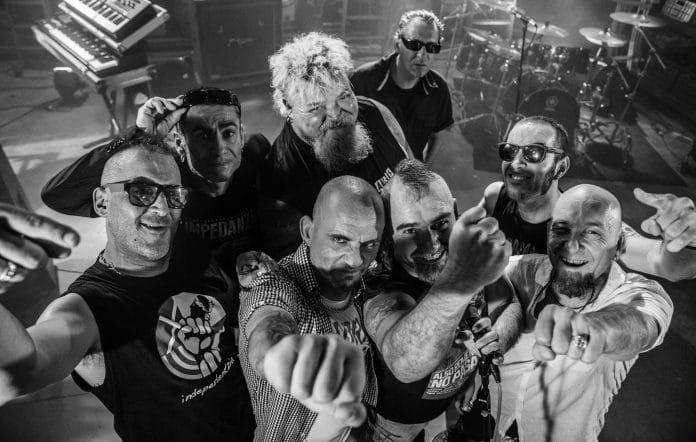 Ska-P estrenan Cruz, Oro y Sangre, segundo adelanto de su próximo disco