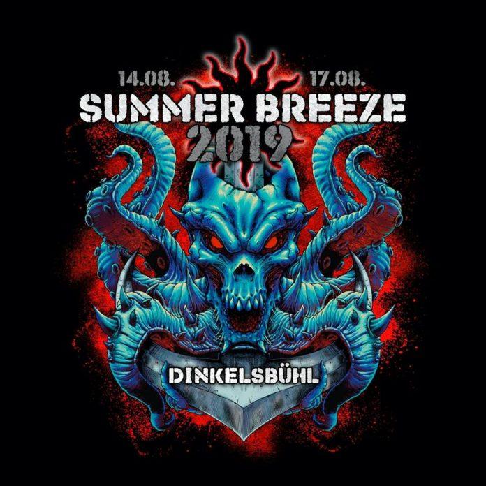 Summer Breeze 2019: fechas y abonos ya a la venta