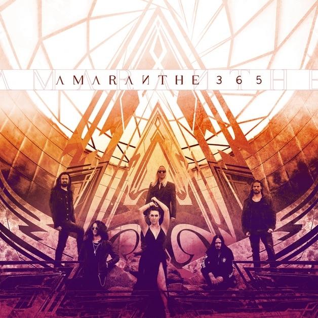 Amaranthe estrenan 365, primer videoclip adelanto de su próximo disco