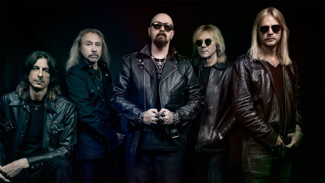 Judas Priest tocan Delivering The Goods en directo después de 38 años