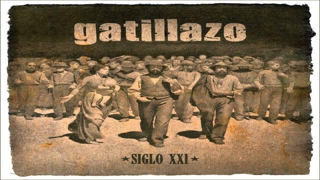 Recordamos el videoclip de Esclavos del Siglo XXI de Gatillazo