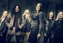 Nightwish en Madrid, Barcelona y Barakaldo en 2018 | Entradas y más información