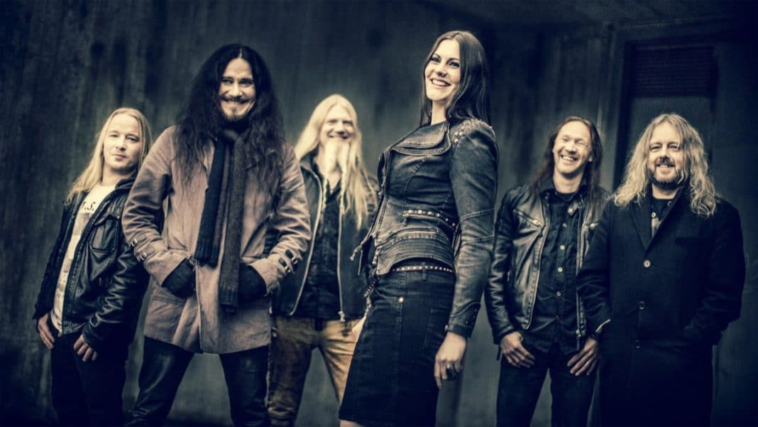 Recordamos el concierto de Nightwish en el Wacken 2013