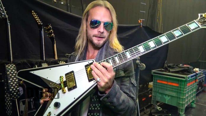 Judas Priest anuncian