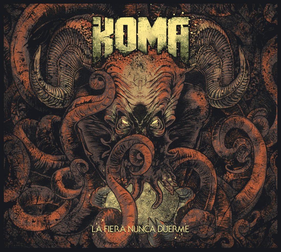 Koma regresan con nuevo disco recopilatorio y anuncian nuevas fechas
