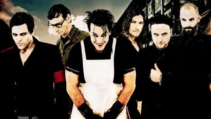 Rammstein cada vez más cerca de terminar su próximo disco