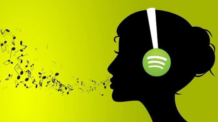 Spotify utilizará tu ADN para recomendarte música