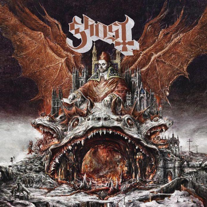 Este es mejor disco de Metal de 2018 según una publicación