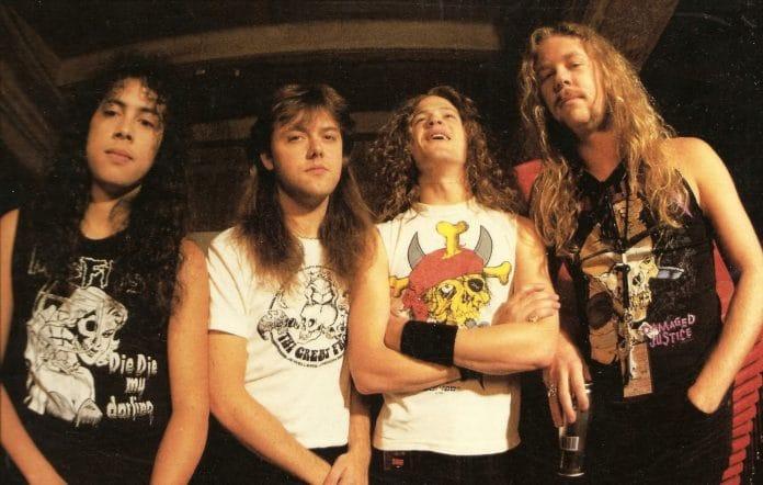 Lars Ulrich de Metallica defiende la producción de