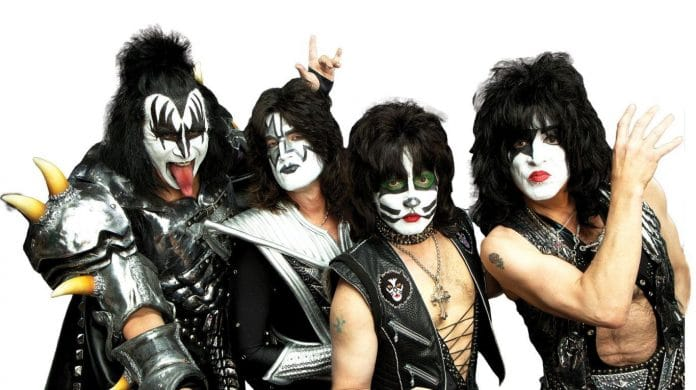 KISS publica el video de