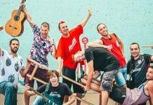 Alademoska estrenan el videoclip de A Lo Hecho Techo