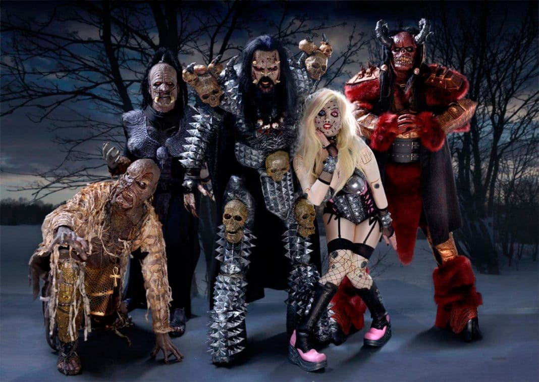 TOP 10: Disfraces de metal para triunfar en Halloween