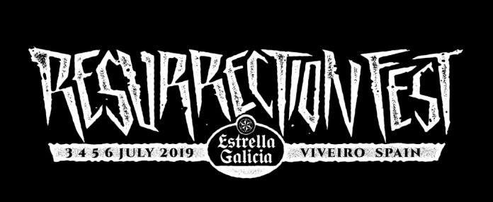 Resurrection Fest 2019: Fechas, entradas y primeros grupos revelados