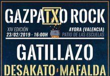 Mafalda visitarán Madrid el próximo 25 de marzo durante de su gira