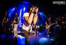 Whisky Caravan anuncian su concierto fin de gira en Madrid para octubre