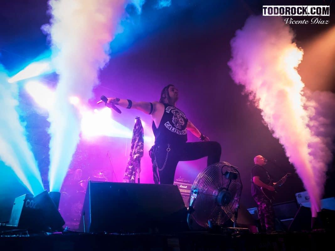 Crónica del Atalaya Rock 2018 de Pozal de Gallinas, Valladolid | 13 octubre de 2018