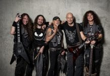 ACCEPT publica el video de