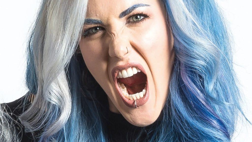 Las 11 mejores vocalistas femeninas de Heavy Metal