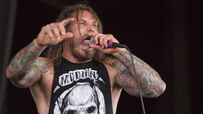 As I Lay Dying no tocarán en el Resurrection Fest 2019