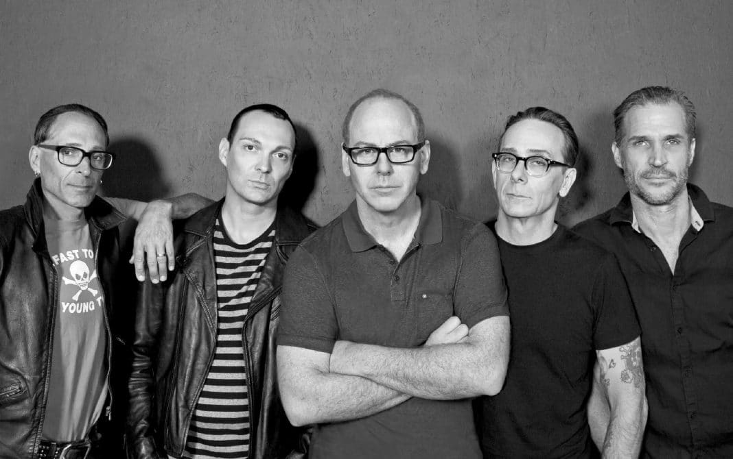 Bad Religion estrenan la canción The Profane Rights Of Man