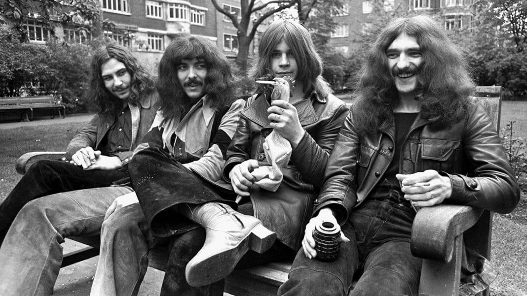 Curiosidades del Rock: METALLICA, MOTÖRHEAD, AC/DC y BLACK SABBATH