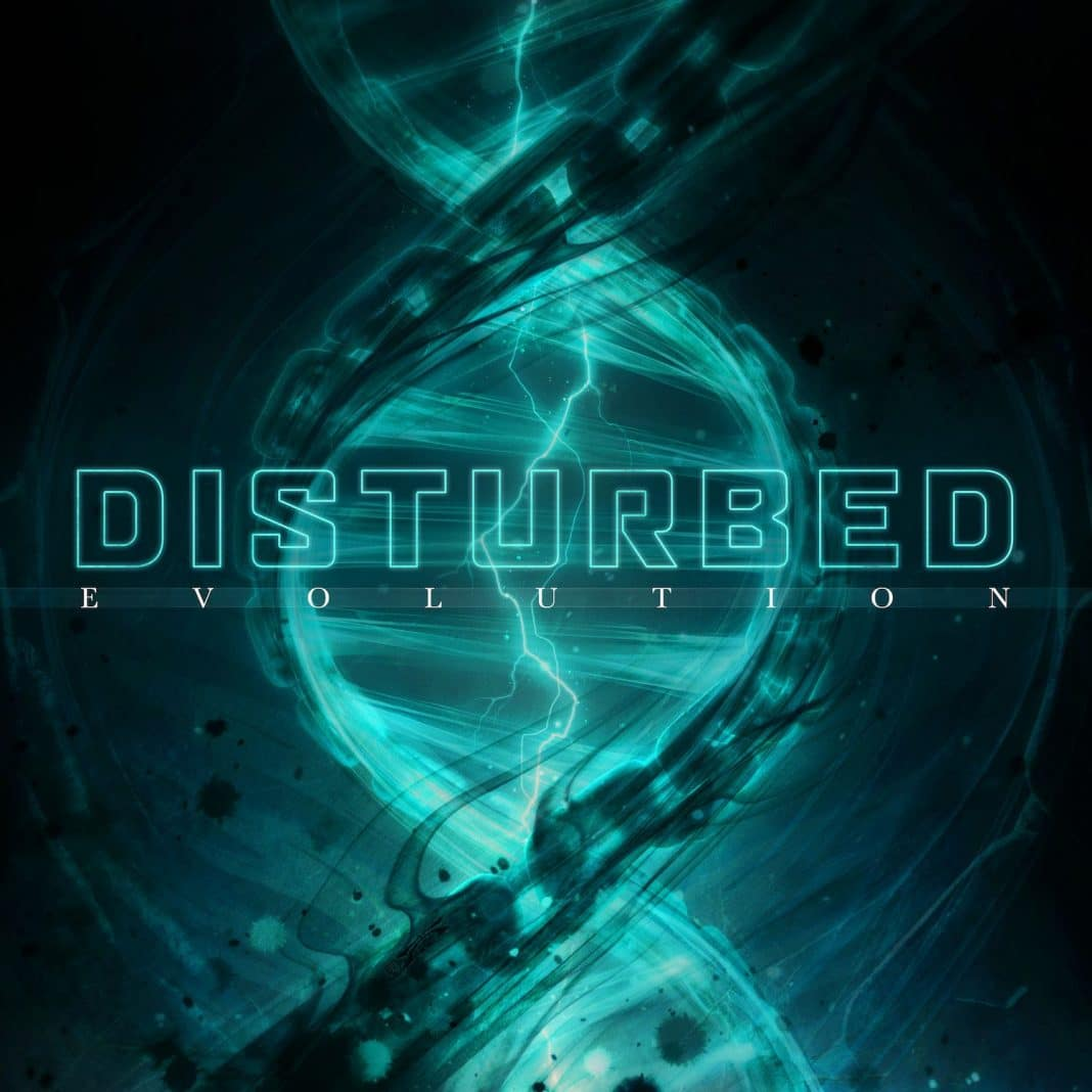 Disturbed estrenan un tercer single de su próximo disco