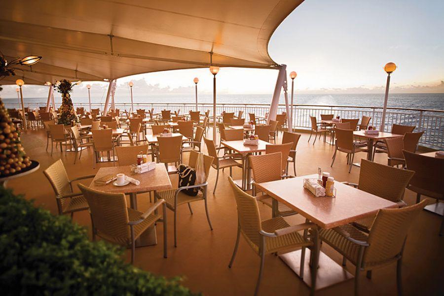 Así será el crucero de Bon Jovi que surcará el Mediterráneo en 2019