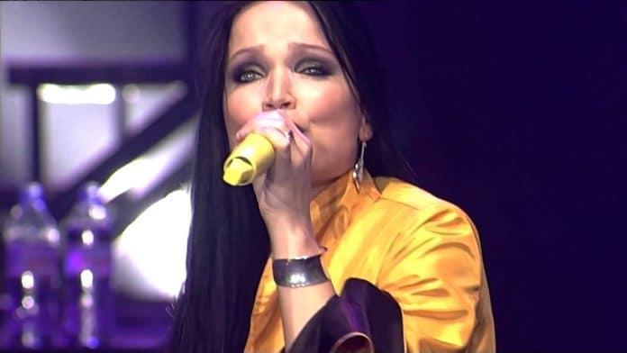 TARJA TURUNEN (ex NIGHTWISH) estrena nueva canción: