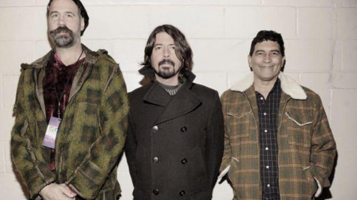 Nirvana podría reunirse para actuar en un festival