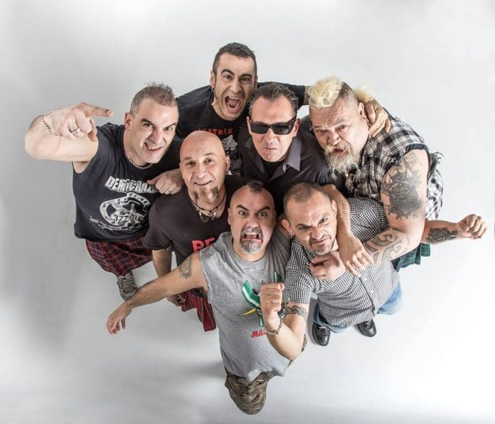 Ska-P al Viña Rock, Rivas Rock y Weekend Beach en 2019