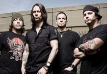 Alter Bridge: