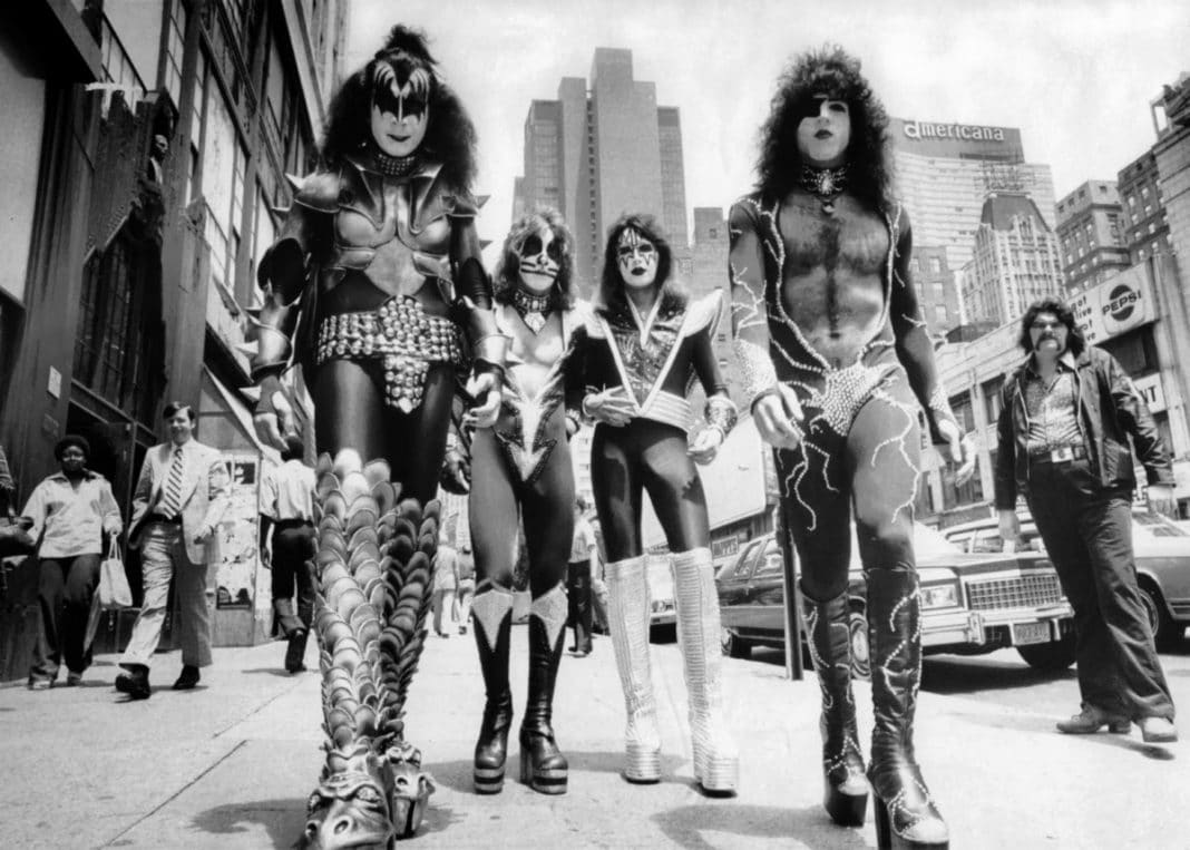 Curiosidades del Rock: KISS, LINKIN PARK, DEF LEPPARD y PANTERA