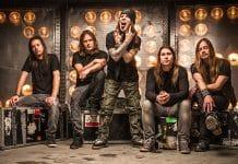 CHILDREN OF BODOM publica un adelanto de su próximo disco