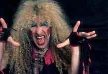 El bajista de TWISTED SISTER monta un nuevo grupo: ANIMAL TACTIX