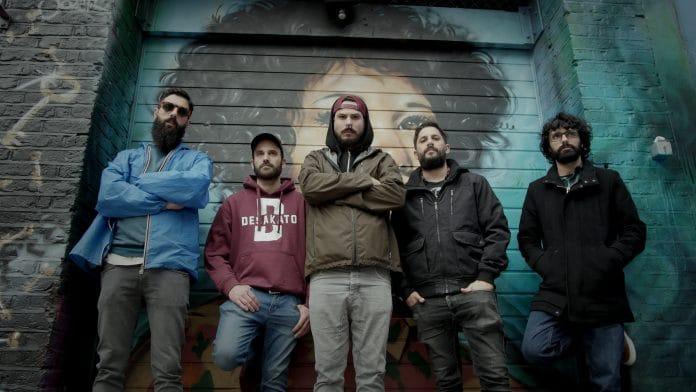 """DESAKATO lanzará su nuevo disco """"La Miel de las Flores Muertas"""" en marzo"""