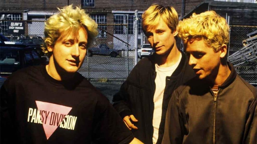 15 curiosidades del disco Dookie de Green Day