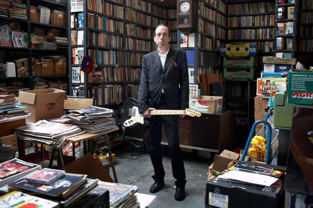 Curiosidades del Rock: MEGADETH, THE CLASH, SCORPIONS y U2