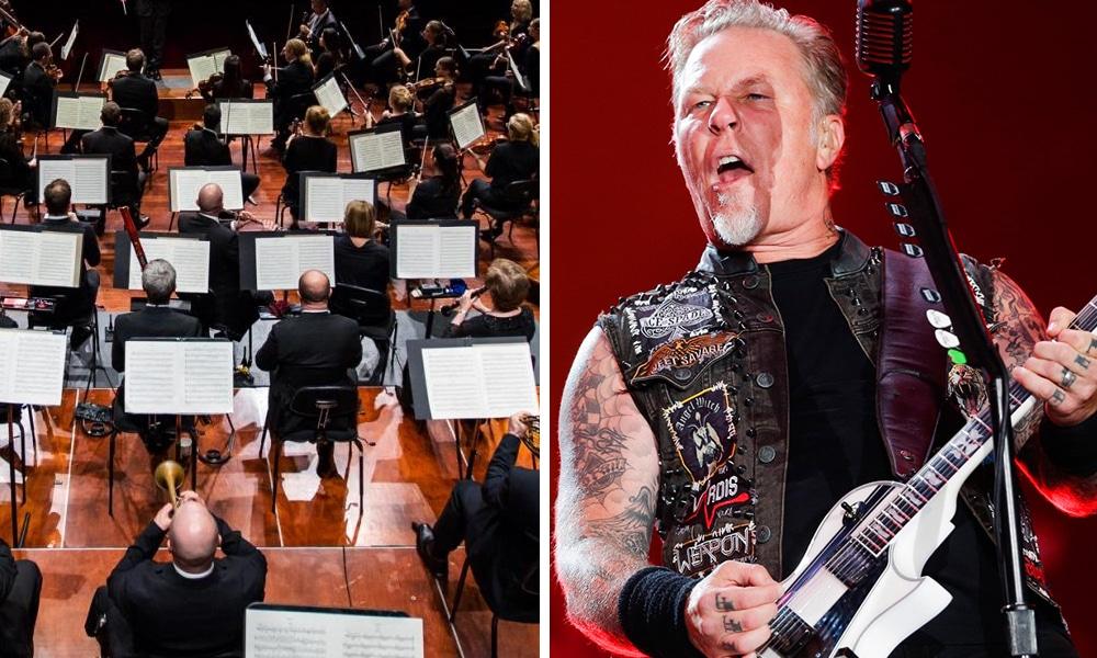 Los 11 mejores discos de Metal con orquesta