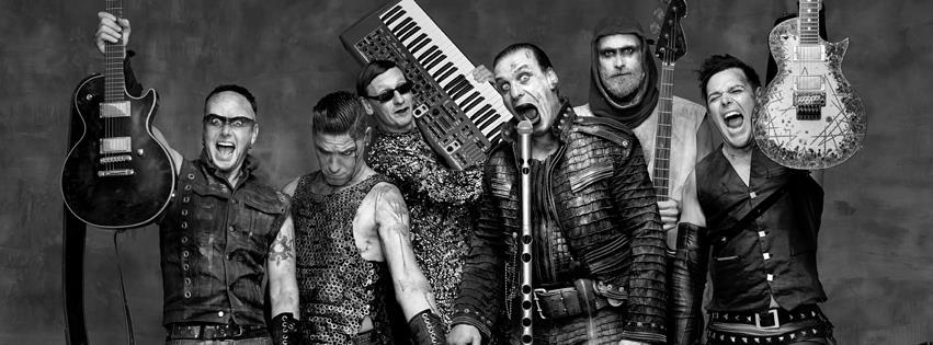Rammstein en Barcelona: Entradas a la venta, precios y más información