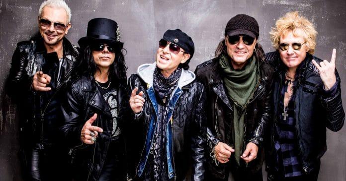 Scorpions lanzarán su propio whisky