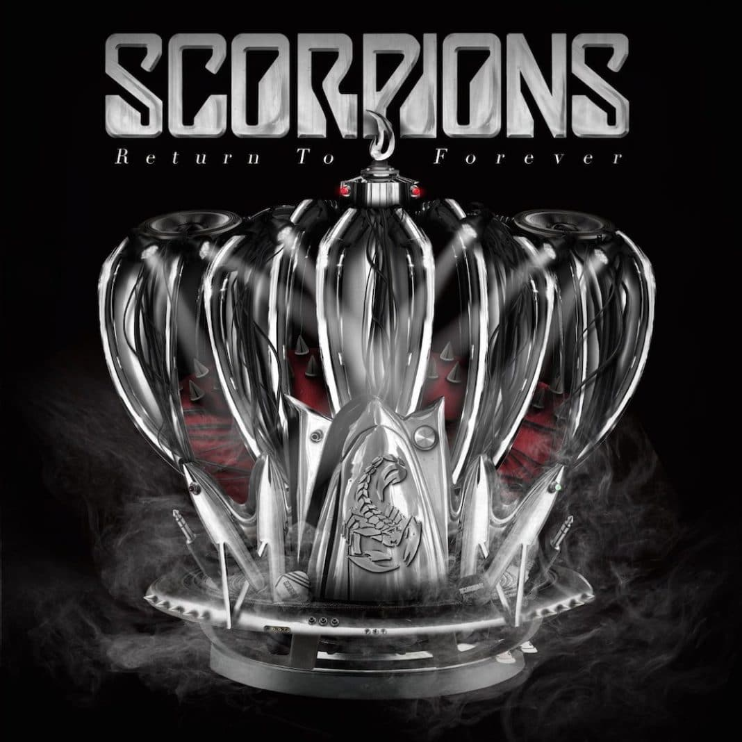 "SCORPIONS publica el video de ""Rock You Like A Hurricane"" en el RESURRECTION FEST"
