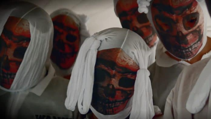El video All Out Life de Slipknot supera las 4 millones de visualizaciones en 24 horas