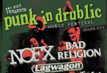 BAD RELIGION lanzará su nuevo disco