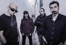 El cantante de SYSTEM OF A DOWN prepara un documental sobre activismo y su carrera