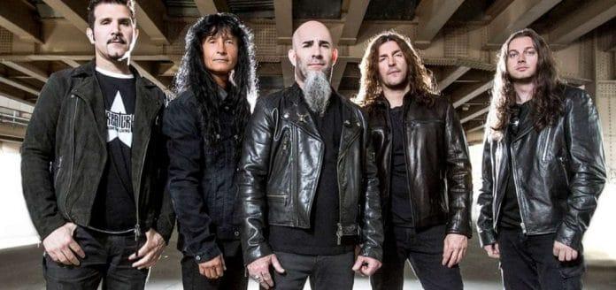 El bajista de ANTHRAX dice que su próximo disco será
