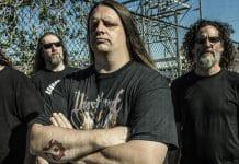 Detenido el guitarrista de CANNIBAL CORPSE por robo y agresión a un policía