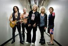 DEF LEPPARD entrará en el Salón de la Fama del Rock and Roll